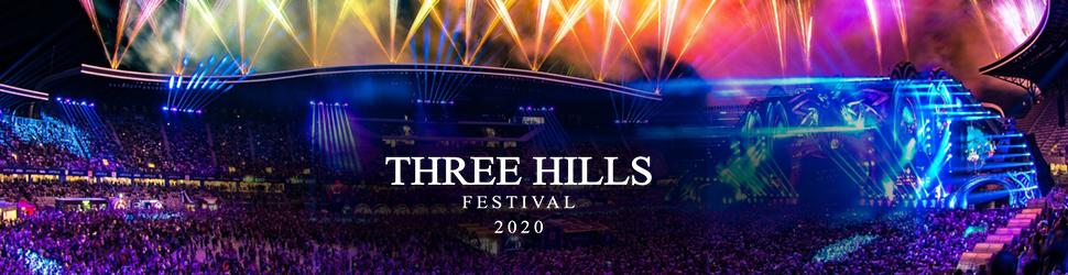 Threehills Festival